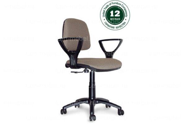 Кресло для оператора Астек пластик