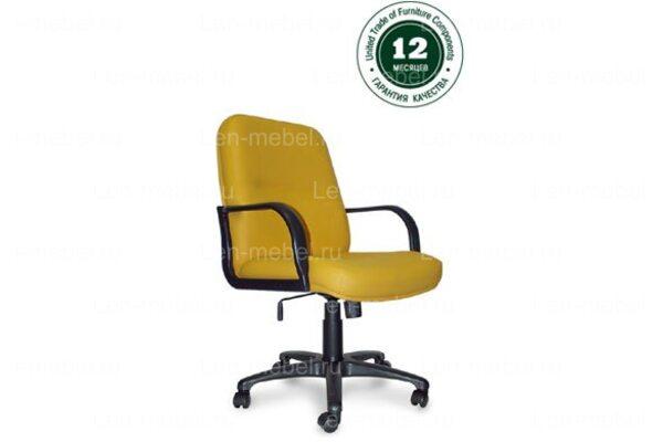 Кресло для руководителя Пилот Н пластик