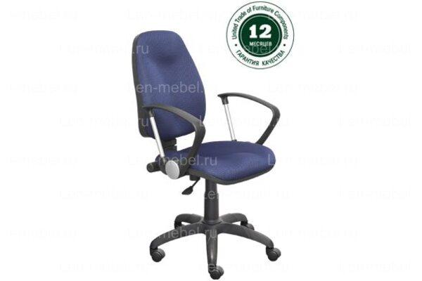 Кресло для оператора С-102 Сириус пластик
