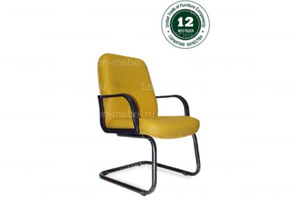 Кресло для руководителя Пилот Н/п пластик