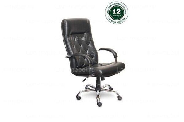 Кресло для руководителя К-10 Верона В хром