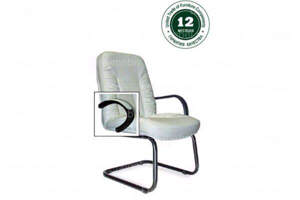 Кресло для руководителя Танго Н/п пластик люкс