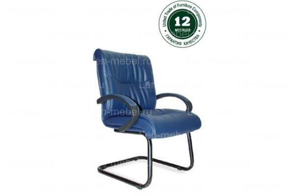 Кресло для руководителя Бона Н/п пластик люкс