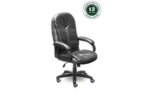 Кресло для руководителя СН-437 Фри Делюкс пластик люкс