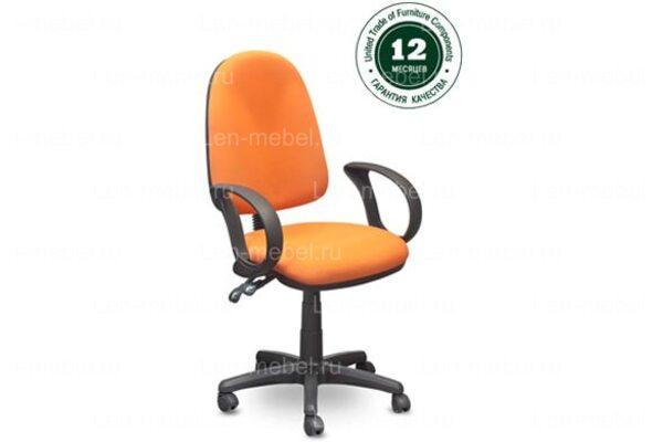 Кресло для оператора С-109 Манго Люкс пластик
