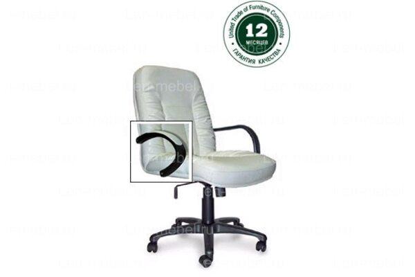 Кресло для руководителя Танго Н пластик люкс