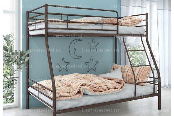 Кровать Granada-1