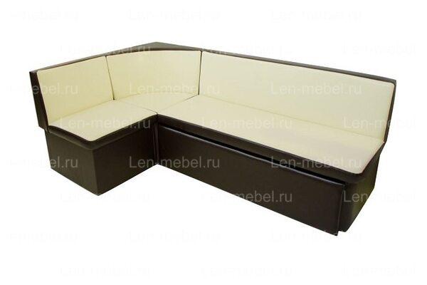 Кухонный диван Ирэн (кожзам)