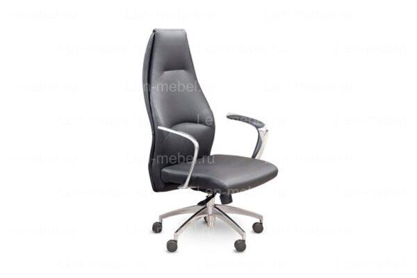 Кресло IT.STYLE СН-603 Basic алюминий