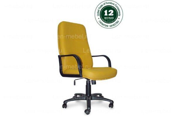 Кресло для руководителя Пилот В пластик