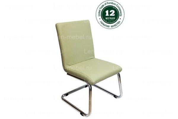 Конференц-кресло Лайм/хром