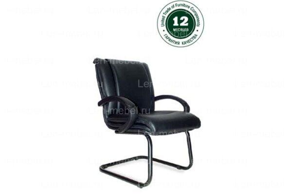 Кресло для руководителя Артекс Н/п пластик люкс