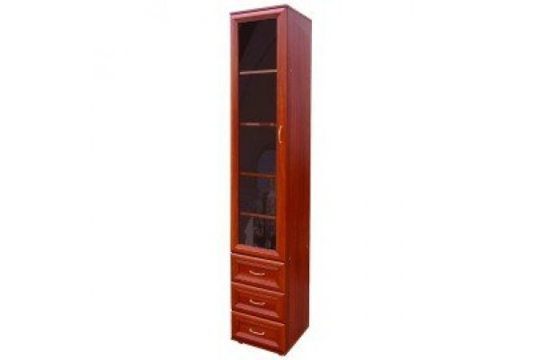 Шкаф для книг 10