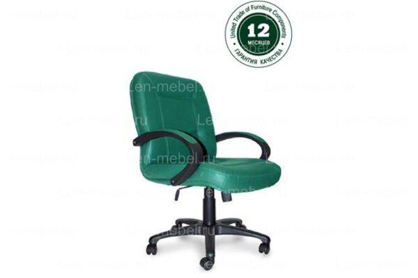 Кресло для руководителя Идра Н пластик люкс