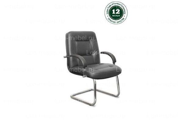 Кресло для руководителя Идра Н/п хром