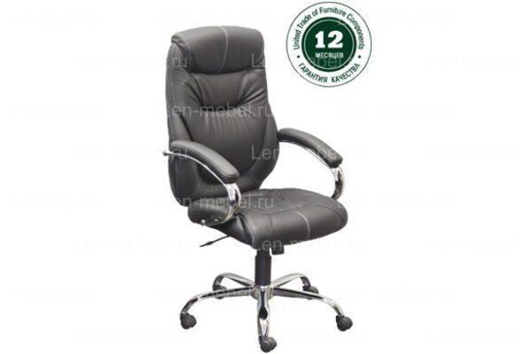 Кресло для руководителя СН-153 Аляска В хром