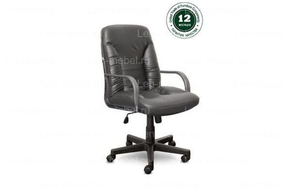 Кресло для руководителя Танго Н пластик