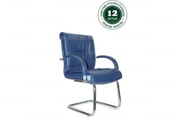 Кресло для руководителя Бона Н/п хром