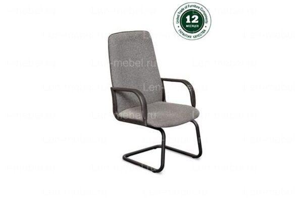 Кресло для руководителя К-01 Альфа В/п пластик