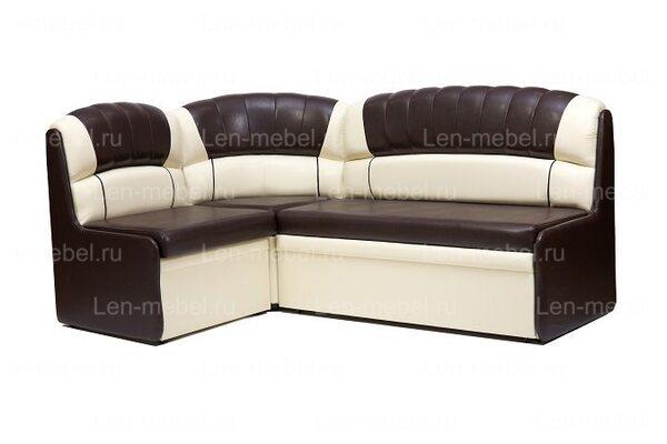 Кухонный диван Модерн 2 (со спальным местом)