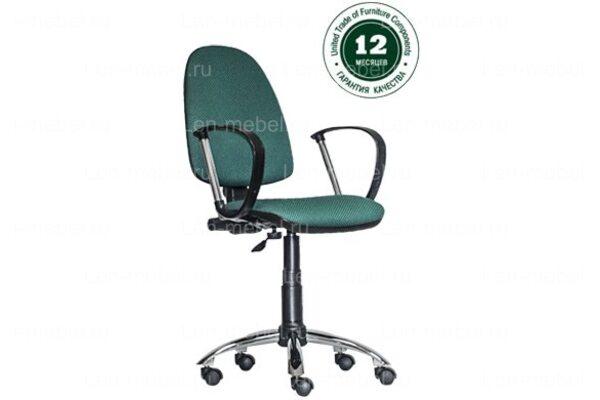 Кресло для оператора Престиж хром