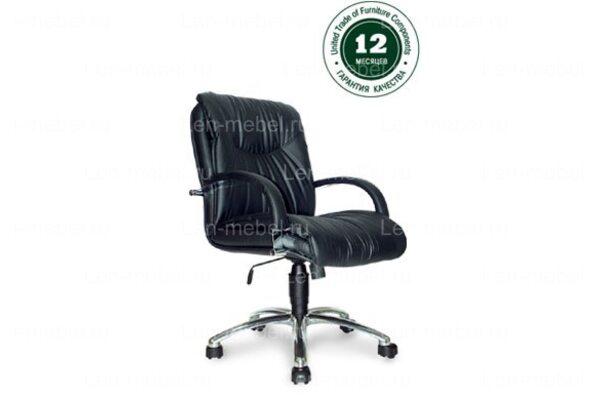 Кресло для руководителя Свинг Н хром