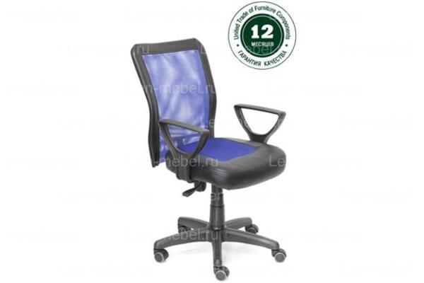 Кресло для оператора СН-320 Энтер Комби пластик