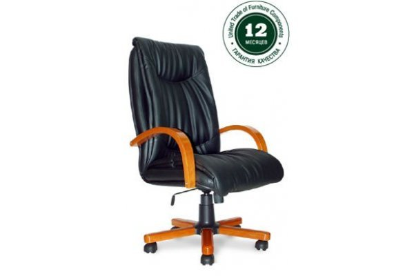 Кресло для руководителя Свинг В дерево