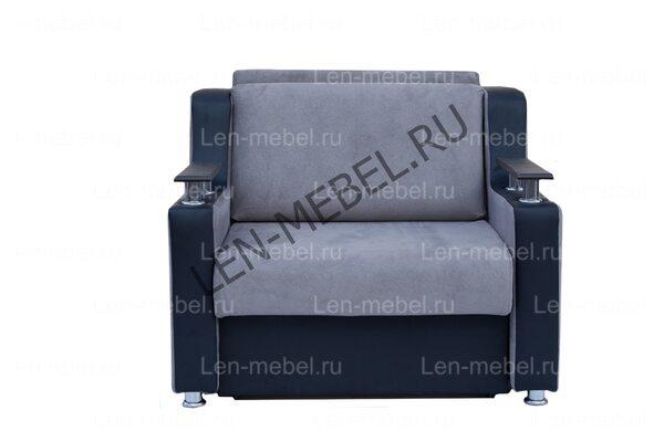 """Кресло-кровать """"Венеция-2"""" серый"""