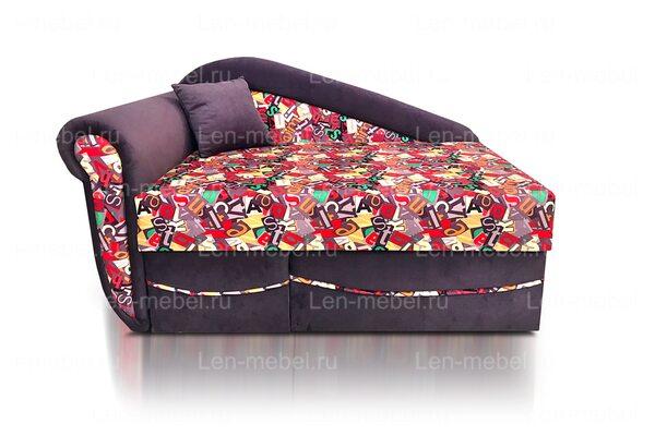 Диван-кровать 'ЭВВА-чка'