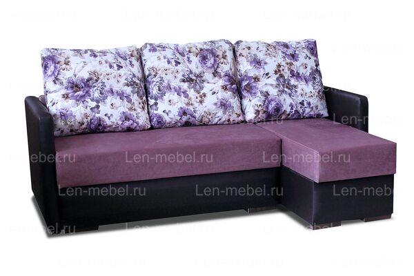 Угловой диван 'Искандер MINI'