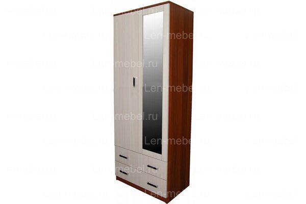 Шкаф для одежды 09 Комбик 4